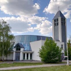 Oficiální stránky sboru Praha-Chodov